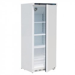 Armoire réfrigérée positive Pro - 600 Litres ouverte