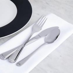 Fourchette à dessert Elégance inox (12 pièces) AMEFA Collection Elégance
