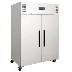 Armoire réfrigérée 1200 Litres positive PRO 2 portes POLAR Armoires positives (+1°C+6°C)