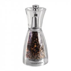 Moulin à poivre Pina Cole & Mason acrylique - 125 mm