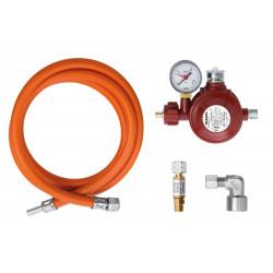 Kit de branchement de gaz, professionnel
