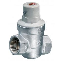 Réducteur pression four vapeur
