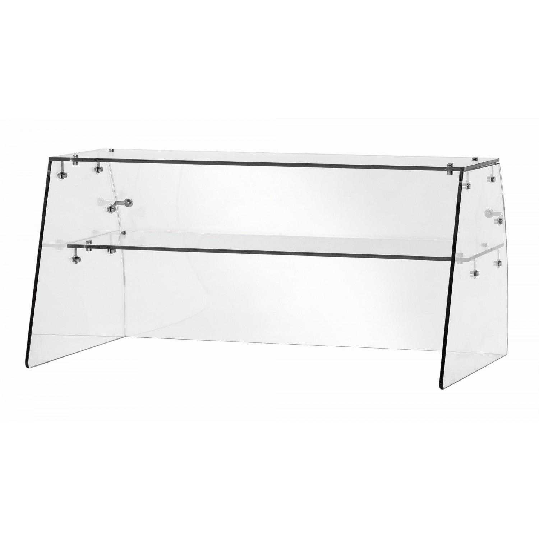 vitrine en verre 900t2 gl bartscher. Black Bedroom Furniture Sets. Home Design Ideas