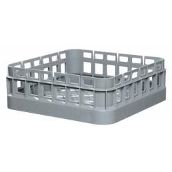 Casier verres L 350 x P 350 x H 110 mm  Bartscher Accessoires et pièces détachées