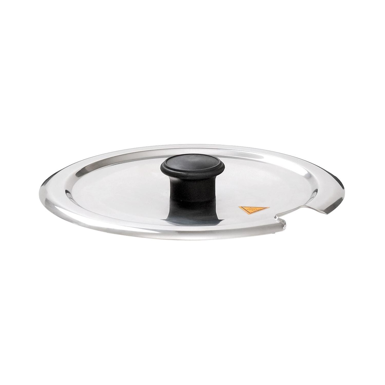 Couvercle Hot Pot 6,5L Bartscher Accessoires et pièces détachées