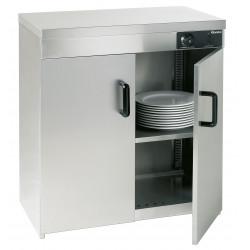 Armoire chauffante 110-120 Assiettes Bartscher Chauffes assiettes