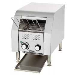 "Grille-pain convoyeur ""Mini"" 75 toasts /h Bartscher Toasters"