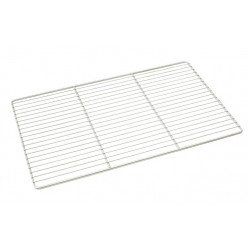 Grille GN 2/1 - inox