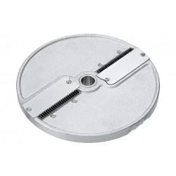Disque à trancher - bâtonnets Ø 3 mm Bartscher Bartscher prêt