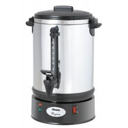 Percolateur à café 6,8 Litres Regina Plus 40 Tasses Bartscher Percolateurs à café