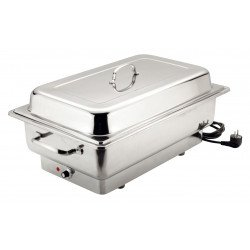 Chafing Dish, EL, 1/1GN, P100 Bartscher Chafing Dish
