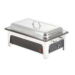 Chafing Dish, EL, 1/1GN, P100