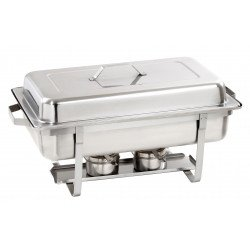 Chafing Dish 1/1GN, P100 Bartscher Chafing Dish