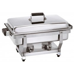 Chafing Dish 1/1GN, poignée isolée