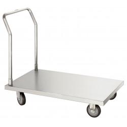 Chariot transport, plateau char.,AI
