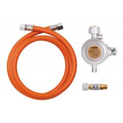 Kit de branchement de gaz,professionnel