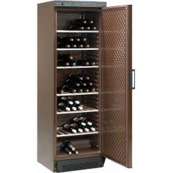 Cave à vin 118 bouteilles porte pleine