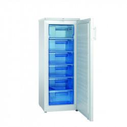Armoire de stockage 168 Litres négative Blanche Scan Domestic Armoires négatives (-18°C-22°C)
