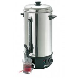 Distributeur eau chaude 10 Litres Bartscher Bouilloires et percolateurs