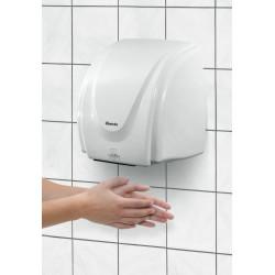 Sèche-mains, 2,1kW, synthétique