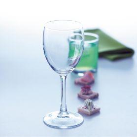 Verres a vin trempes Princesa Arc - 230ml (lot de 24)