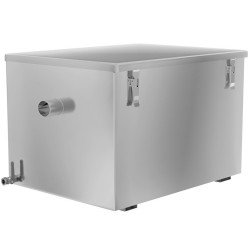 Cuve séparateur de graisses - 132 Litres EQUIPEMENT DIRECT Cuves à graisses