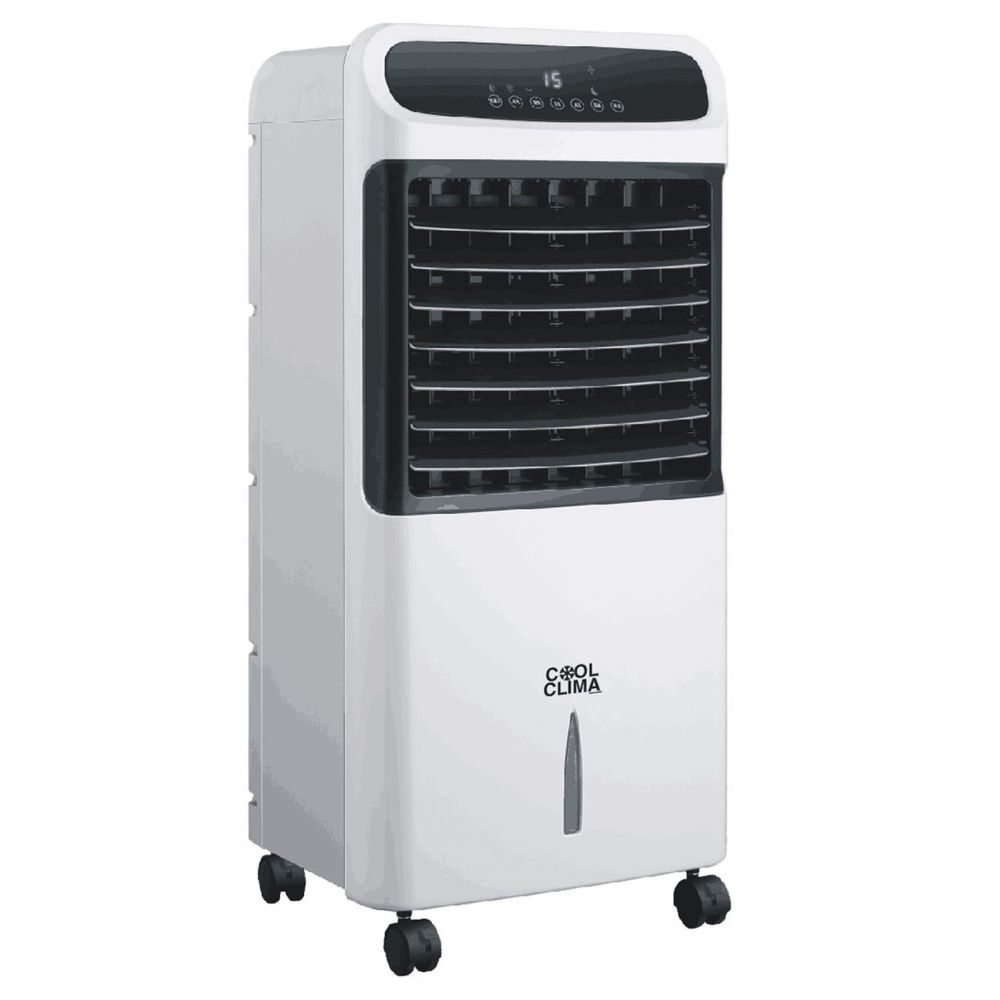 rafraichisseur d 39 air 80w 5 litres cool clima cool clima. Black Bedroom Furniture Sets. Home Design Ideas