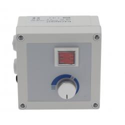 Variateur de vitesse 3 Ampères EQUIPEMENT DIRECT Accessoires
