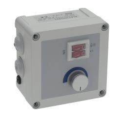 Variateur de vitesse 5 Ampères EQUIPEMENT DIRECT Accessoires