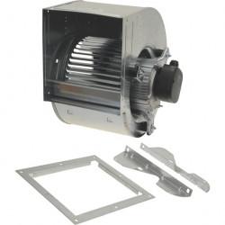 Ventilateur centrifuge DD 9/9 - 370 W ELCO Moteurs de hottes