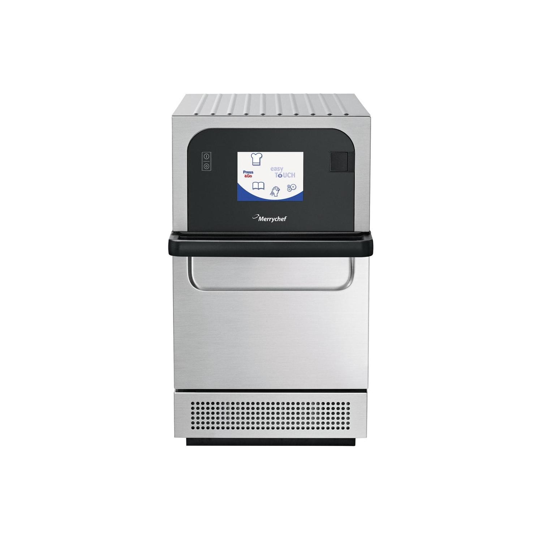 Poser Four Sur Micro Onde four eikon® e2s - easytouch® - air surpressé + micro-ondes