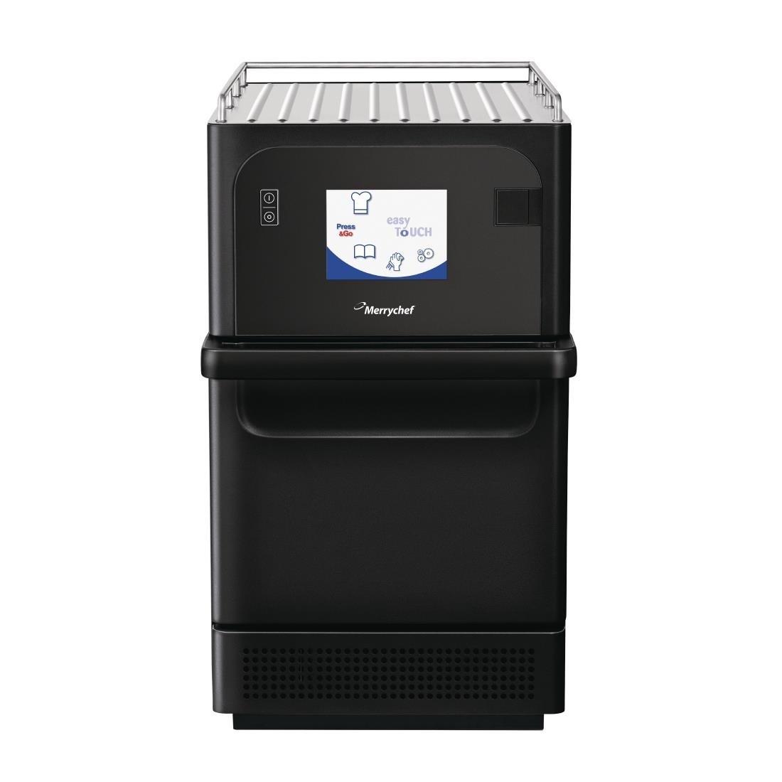 Poser Four Sur Micro Onde four eikon® e2s - easytouch® - air surpressé + micro-ondes merrychef