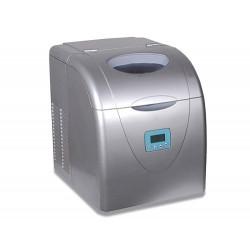 Machine à glaçons 15 kg / 24 h – inox