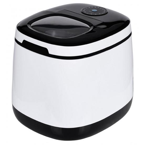 Machine à glaçons 25 kg / 24 h – blanc
