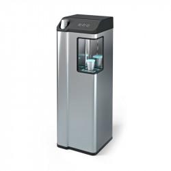 Fontaine réfrigérée réseau - eau froide & eau ambiante