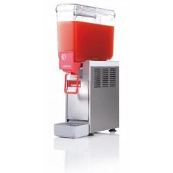 Distributeur 1 cuve de boissons froides - 8 Litres