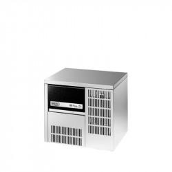 Machine à glaçons 22 Kg / 24h - Encastrable - inox