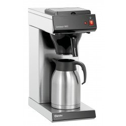 Machine à café 2 L - Contessa 1002 - inox Bartscher Cafetières