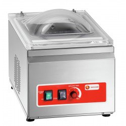 Machine sous vide (L) 250 mm - 150 L / min