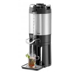 Distributeur 8L isotherme - inox Bartscher Distributeurs de boissons froides
