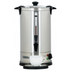 Percolateur à café - 8.8 L - 60 tasses - double paroi - inox CASSELIN Percolateurs à café