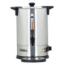 Distributeur d'eau chaude 6.8 L - inox CASSELIN Bouilloires et percolateurs