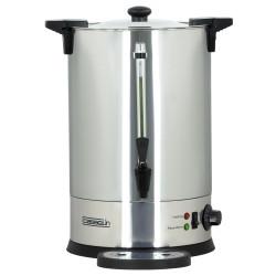 Distributeur d'eau chaude 15 L - inox CASSELIN Bouilloires et percolateurs