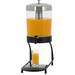 Distributeur de jus - 8 Litres - ABS CASSELIN Distributeurs de boissons froides