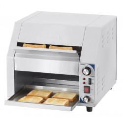 Toasteur convoyeur - L 465 x P 570 mm - inox CASSELIN Toasters