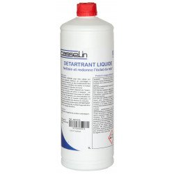 Détartrant liquide - 1 Litre CASSELIN Accessoires et pièces détachées