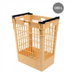 Manne à pain 180 Litres - beige