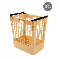 Manne à pain 150 Litres - beige