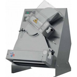 Laminoir à pizza Ø 400 mm rouleau (L) 420 mm EQUIPEMENT DIRECT Façonneuses
