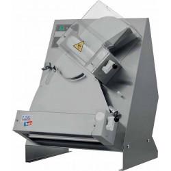 Laminoir à pizza Ø 300 mm rouleau (L) 320 mm EQUIPEMENT DIRECT Façonneuses